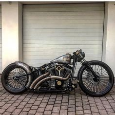 ❗️Check our store❗️ bobberbrothers.com (Link in bio) worldwide shipment  #bobberbrothers⠀ _______________________⠀ #bobber #chopper #motorcycle #bikeporn #bikelife #motorbike #motorcycles #bobberporn #biker #custom #custommade #hotrod #harley #harleydavidson #sportster #harleylife #choppershit #bikerlife #bikersofinstagram #bikers #bikeride #caferacer #panhead #motolife  by @andr3as_sch03ch7  via ✨ @padgram ✨(http://dl.padgram.com)