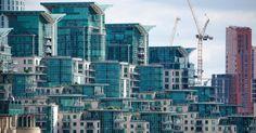 St. Georges Wharf Wohnungen