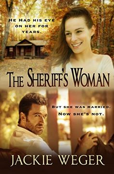 Sheriff Garrett Stark had his eye on Rachel Cameron for years. But she was married. Now she's not. Garrett is ready to make his move, but Rachel wants Garrett to mind his own business. So. He does. His business is Rachel and he's all in.