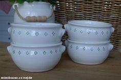 Porcelánové misky