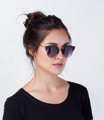 Óculos Redondo: Moda Feminina Verão 2016 - Lojas Renner