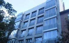 La #rehabilitaciónenergética del edificio Zurbaran obtiene la clasificación energética tipo A