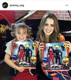 Willian Smith, Miraculous Ladybug Toys, Laura Marano, Kids Shows, Pretty In Pink, Lily, Lady Bug, Cat, Celebrities