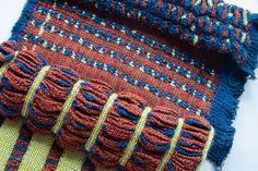 1.BA 2019, Halbschlauch, Franziska Ostermeier Friendship Bracelets, Knitting, Jewelry, Textile Design, Jewlery, Tricot, Bijoux, Cast On Knitting, Schmuck