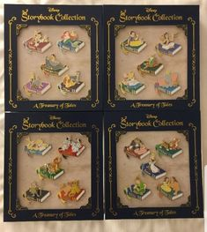 [orginial_title] – Sherri Davidson Details about 2017 Expo Disney Designer Collection Exclusive Pin Set Limited Edition 1000 Disney Expo 2017 Storybook Collection Pin Set Limited Edition of 250 > by [author_name] Disney Pins Sets, Disney Trading Pins, Disney Designer Collection, Broches Disney, Expo Disney, Disney Buttons, Disney Pin Collections, Disneyland Pins, Graphisches Design