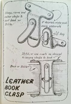 Leather Crafters – Сообщество – Google+