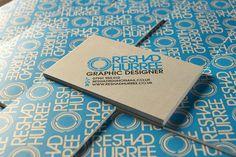 grafiker.de - 30 coole Visitenkarten