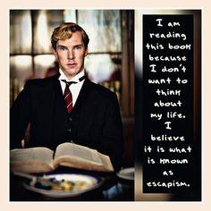 #BenedictCumberbatch