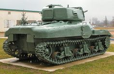 https://flic.kr/p/rUXXu   RAM Tank   The Ram was a Cruiser tank designed and built by Canada in the Second World War, based on the U.S. M3…