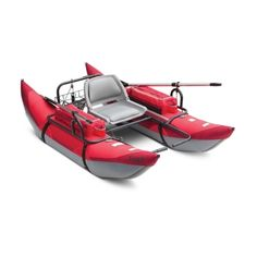 Skagit Pontoon Boat - Fishing  Pontoon Boats $409.76