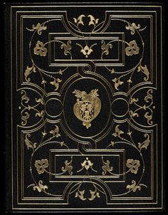 Binding by Zaehnsdorf, 1907 by National Library NZ on The Commons, via Flickr