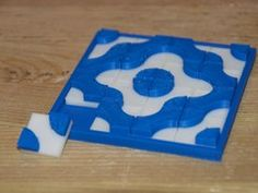 """Another """"activity"""" to print for Maker Faire to get people interested in 3D printing"""