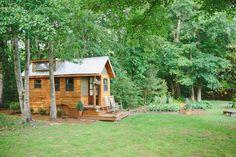 Tiny Homes You Can Build Yourself For Under $30,000 - Best DIY Tiny Homes - Supercompressor.com
