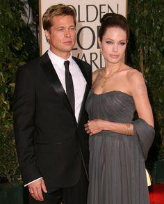 Detalii picante din trecutul amoros al Angelinei Jolie. Ce iubite a avut Brad
