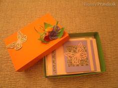 gift box..papierova darcekova skatula