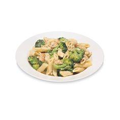 Ruby Tuesday's Chicken & Broccoli Pasta
