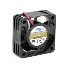 Free Shipping AVC DA04015B12M 4015 40mm 4cm DC 12V 0.26A 4CM speed ultra- durable dual ball bearing axial blower cooling fans