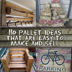 110 DIY Projects That You Can Make