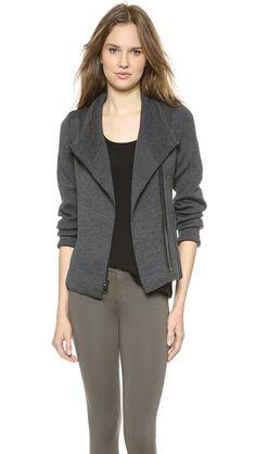 Vince Scuba Sweater ($465)