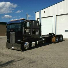✖☆✖ Trucks 3 ✖☆✖ Coe Peterbilt custom 362