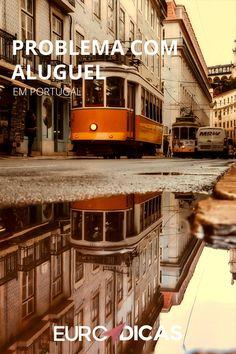 Como escapar do problema de aluguel de casa em Portugal: 5 opções Travel List, Places, Travel Guide, Travel Tips, Citizenship, Traveling, Languages, Tourism, Pack List