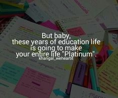 Find images and videos about motivation, inspire and study on We Heart It - the app to get lost in what you love. Exam Motivation, Study Motivation Quotes, Study Quotes, Motivation Inspiration, Life Quotes, Motivation Success, Attitude Quotes, Quotes Quotes, Positive Quotes