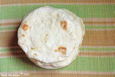 Arabic Pita Bread