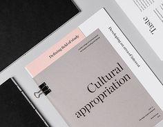 """Se dette @Behance-projekt: """"Cultural appropriation / Taste / Bore me"""" https://www.behance.net/gallery/26244793/Cultural-appropriation-Taste-Bore-me"""