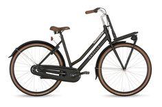 Gazelle DutyNL - Lifestyle transportfiets - Gazelle.nl €579,-