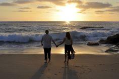 Laguna Beach engagement photos, victoria beach laguna beach, orange county engagement pictures, beach engagement pictures