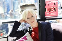 joanna coles hair style - Google Search