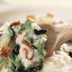 Op Verse Oogst heb ik dit heerlijke recept gevonden Italiaanse andijviestamppot met geitenkaas. Lijkt het je ook lekker, bekijk het recept op Verse Oogst!