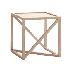 MONOQI | First Side Table