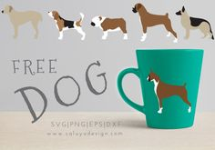 dog collection free SVG Plotter Silhouette Cameo, Silhouette Cameo Projects, Silhouette Studio, Silhouette Machine, Free Silhouette Files, Vinyl Crafts, Vinyl Projects, Craft Projects, Circuit Projects