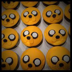 Cake Art By Bec : Pac Man cupcakes. My cupcakes Pinterest Cupcake, Pac ...
