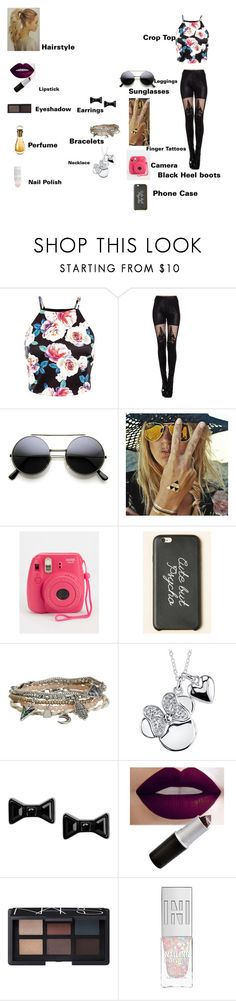 """Sophia's day in Buenos Aires, Argentina"" by onedirectionforever1297 on Polyvore featuring Flash Tattoos, Aéropostale, Disney, Marc by Marc Jacobs, NARS Cosmetics, Christian Dior, women's clothing, women's fashion, women and female"