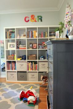 Gender Neutral Kids Rooms sharing a bedroom with the same gender can be an easy fix. but it