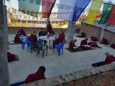 Support a Maratika monk The Monks, Education, Travel, Life, Viajes, Destinations, Traveling, Onderwijs, Trips