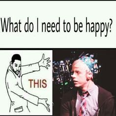 Hmm..pretty much. ;) Haha. But with the rest of R5