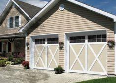 Garage Door Styles & What's Best For Your Home - Garaga Garage…