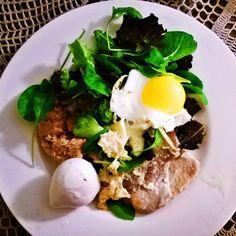 Protein, Piatto proteico, Alimentazione Palestra http://thecrossfitdiary.wordpress.com/