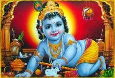 Bal Krishna, Shree Krishna, Krishna Art, Krishna Images, Hanuman, Little Krishna, Cute Krishna, Bal Gopal, Lord Krishna Wallpapers