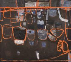 [Still Life], 1957 - William Scott