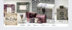 obiecte din lemn pictate manual  chic&shop Decorative Objects, Decorative Boxes, Chic Shop, Handmade Shop, Home Decor, Homemade Home Decor, Decorative Items, Decoration Home, Decorative Storage Boxes
