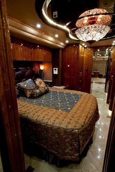 1000 Images About Luxury Motorhomes Amp Fifth Wheels On