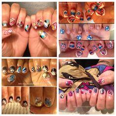 Best beauty instagrams to follow | Nail Art