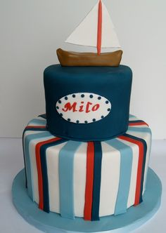 another cute cake