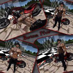 An awesome Virtual Reality pic! Feelin Himself! Get it Daddy!!!! #avi #avatar #avatars #boricua #daddydom #daddydominant #dominant #biker #husband #neko #instagood #instadaily #imajica #imajicasgestures #imajicasgspotgestures #picoftheday #pixels #puertorican  #sl #secondlife #secondlifers #virtual #virtualreality #virtualrealityworld #motorcycle #chopper #racing #handsome #allmine by imajicavemoflow check us out: http://bit.ly/1KyLetq