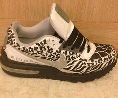 11d91380de44 Animal print air max sneakers Kobe Shoes