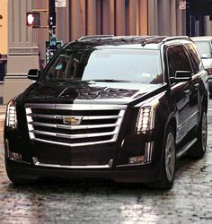 WHY ROY FOSS CADILLAC? Our competitive pricing and unmatched savings make us a top Cadillac dealer for drivers that want more for their money. Visit us today and see for yourself. Cadillac Escalade, Escalade Car, General Motors, New Luxury Cars, Luxury Suv, My Dream Car, Dream Cars, Suv For Sale, Suv Cars